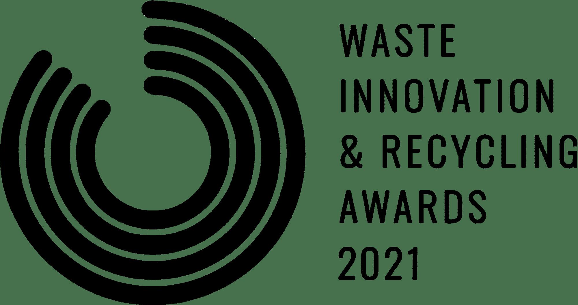Waste Innovation & Recycling Awards